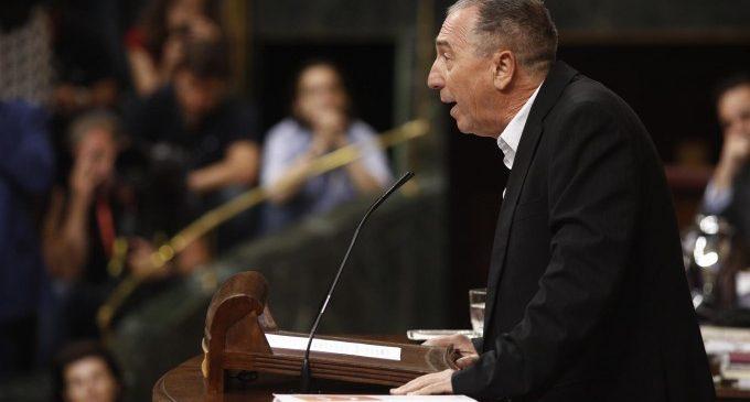 Compromís s'abstindrà en la segona votació d'investidura de Sánchez