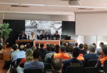 Bravo asegura que la nueva Estrategia Valenciana de Protección Civil incluirá la perspectiva climática