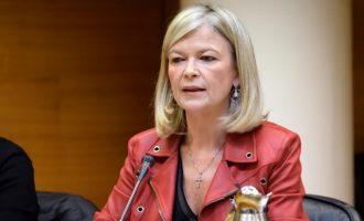 Bravo amplia a un any el termini per a aprovar el reglament del valencià als funcionaris