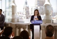 El PP de Catalá prepara al costat d'un centenar de col·lectius de València el debat de l'estat de la ciutat