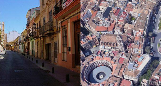 La regeneración del Cabanyal y la protección de Ciutat Vella, reivindicaciones vecinales que pronto verán la luz