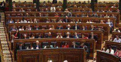 El PSOE demana en el Congrés ajudes per als municipis afectats per 'Gloria'