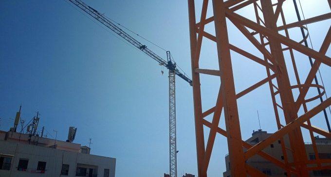 València reduirà a un mes el termini de llicències d'obres de caràcter residencial