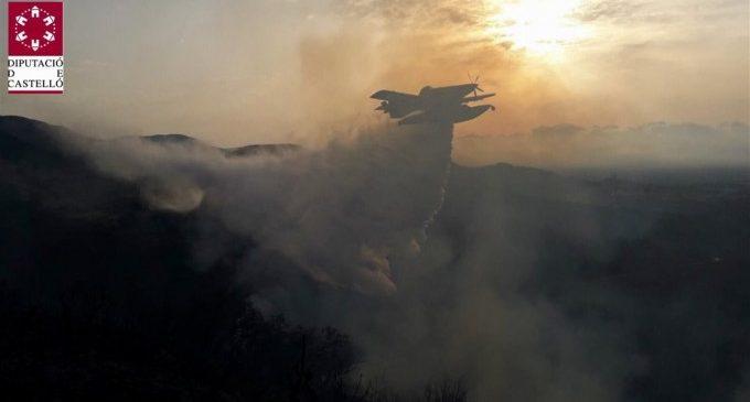 ¿Cómo se investiga un incendio forestal? Los agentes forestales del GOIIF investigan más de 10.600 fuegos desde su creación