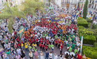 Picassent acoge el XX Encuentro de Bandas Juveniles de l'Horta Sud