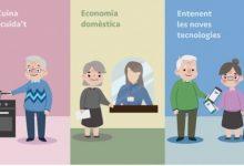 Tallers per a fomentar l'envelliment actiu a Algirós