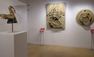 """La exposición """"La Memoria del Reino"""" del Ayuntamiento de Ontinyent duplicará el horario de visita durante los meses de verano"""