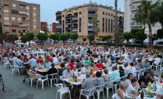 Arranca la semana grande de las Fiestas de Santa Anna de Albal 2019