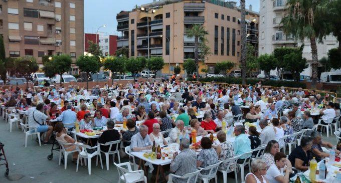 Arranca la setmana gran de les Festes de Santa Anna d'Albal 2019
