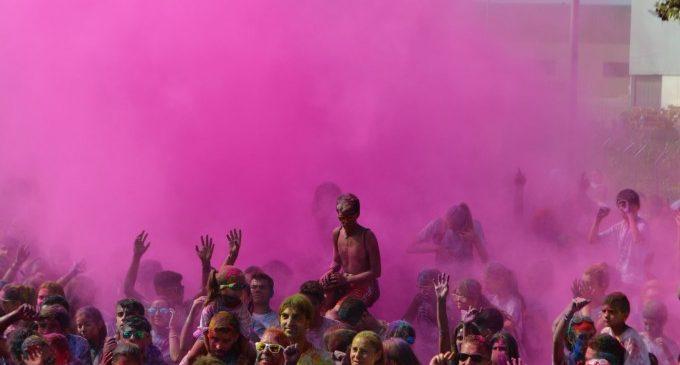 Els i les Jóves de Quart de Poblet participen per tercer any en la configuració de les Festes Populars