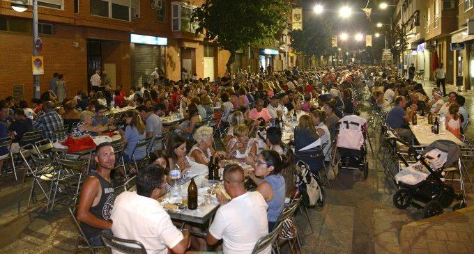 Paiporta se prepara para unas Fiestas de San Roque con más de 60 actividades para todos los públicos