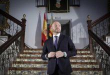 Caballero proposarà a Gaspar com a president de la Diputació en l'executiva i el comité provincial del PSPV