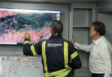 La Guàrdia Civil deté a nou persones per provocar 11 incendis en sis províncies, entre elles Castelló