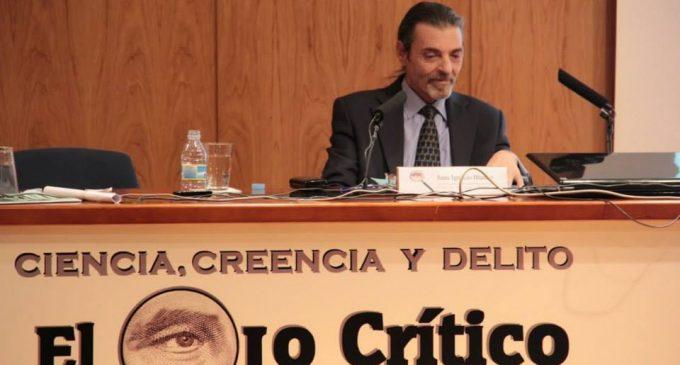 Mor Juan Ignacio Blanco, el criminòleg del Cas Alcàsser que sempre va donar suport a les teories conspiratòries