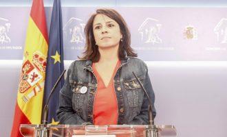 Lastra (PSOE), convencida de que habrá acuerdo con Unidas Podemos para formar Gobierno
