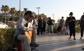 Música als carrers de València: menys prohibicions i més solucions