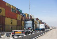 Las exportaciones de la Comunitat caerán este año un 13,4% en el escenario más optimista, según el Ivie