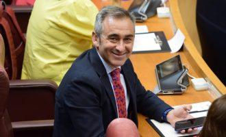 """El PP critica """"la tebiesa de Puig a Brussel·les"""" per a defensar als citricultors"""