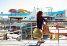 Cuándo abren los centros comerciales en València