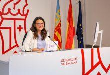 """La Generalitat recorrerà la sentència sobre el trasllat de menors del centre de Sogorb """"en sintonia"""" amb la fiscalia"""