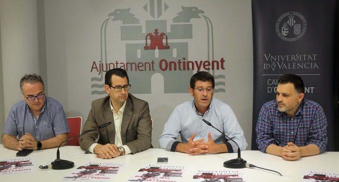El Campus d'Ontinyent cobreix el 100% de les places