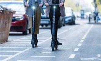 Els conductors de patinets hauran de sotmetre's als controls d'alcoholèmia i drogues