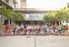 191 niños y niñas disfrutan de La Escuela de Verano de Picassent