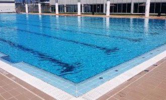La piscina d'estiu de Sedaví estarà oberta fins a l'1 de setembre