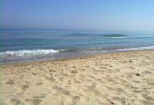 Prohibit el bany en totes les platges de la província per mar arrissada i marejada