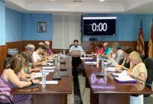 Rafelbunyol aprova l'Estratègia Anual de Transparència i Publicitat Activa per a 2019