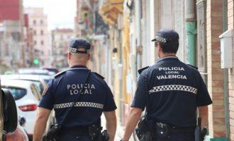 """Ciudadanos alerta de la """"falta de presencia policial"""" en los centros municipales de servicios sociales"""