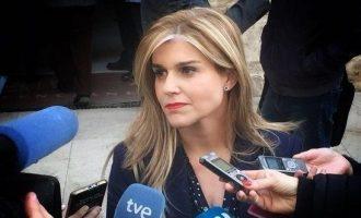 """PPCV acusa Puig de """"fugir de Corts"""" en no donar explicacions sobre el """"quitament"""" a una empresa de la qual és accionista"""