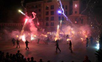Burjassot publica la convocatoria de ayudas en materia de fiestas para 2019