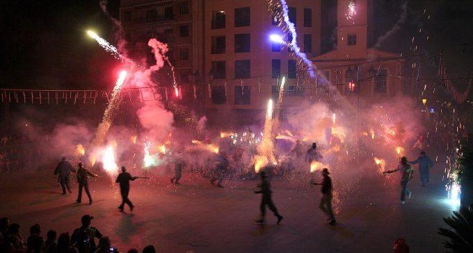 Burjassot publica la convocatòria d'ajudes en matèria de festes per a 2019
