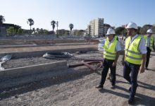El Consell Local de Comerç aprova demà el trasllat del mercat de vell al nou parc de Beteró