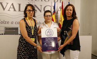 Llíria es convertix en un municipi protegit contra la violència de gènere
