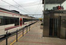Compromís reclama inversions que prioritzen les rodalies i optimitzen l'infrastructura ferroviària existent
