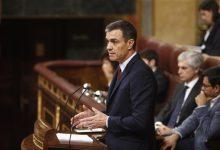 """Sánchez recalca a Rivera que no lidera la oposición y que se está quedando solo: """"Cs hoy parece la gran evasión"""""""