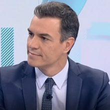 Sánchez proposarà reformar l'article 99 de la Constitució per a impedir bloquejos en la investidura