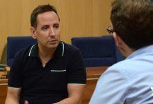 """Sergi Ruiz: """"Un dels reptes serà recuperar patrimoni de Foios per a generar serveis per al poble"""""""