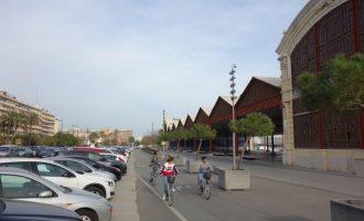 València decidirà com serà l'entorn de l'Embull 2