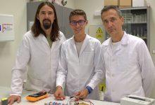 Un alumne valencià de 4ª de l'ESO ha sigut seleccionat per la Nasa per a ser entrenat com a astronauta