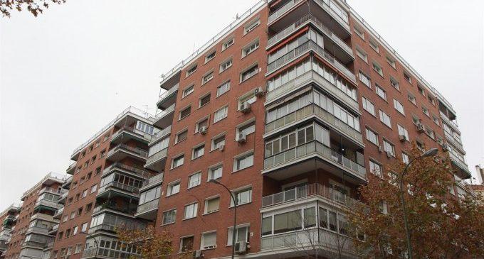 Los nuevos presupuestos señalan nuevas políticas para ampliar la vivienda pública