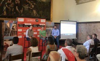 190 països descobriran El Puig gràcies a la Volta Ciclista