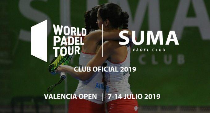 La fase prèvia de l'Estrella Damm València Open 2019 torna a Alfafar