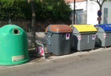 València recoge más de 4.500 toneladas de residuos reciclables en julio