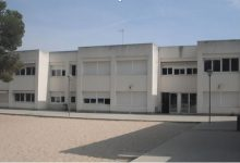 Comienzan las obras de mejora del CEIP Lluís de Santàngel del Saler