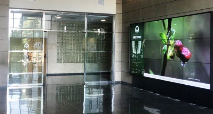 El Tanatori municipal de València estrena les millores en les seues instal·lacions