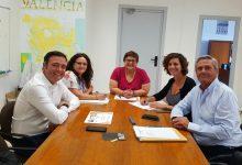 El Ayuntamiento de València registra el absentismo laboral más bajo desde que se recogen datos
