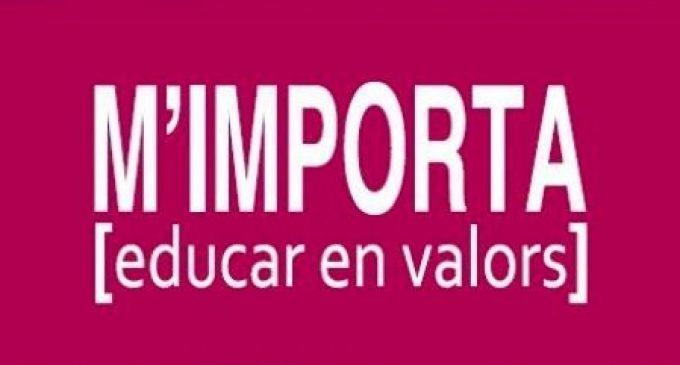 L'IVAJ edita # La veu gitana, nou material didàctic del programa M'importa